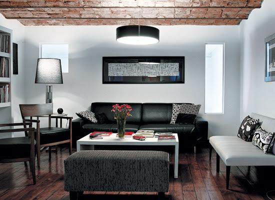 Decoracion una casa chorizo renovada blog y arquitectura for Blog de decoracion de casas