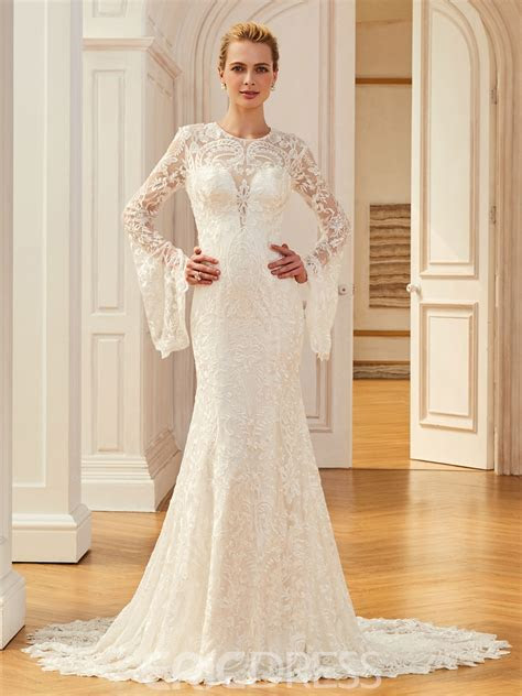 Cheap Unique Wedding Dresses & Gowns Online Sale