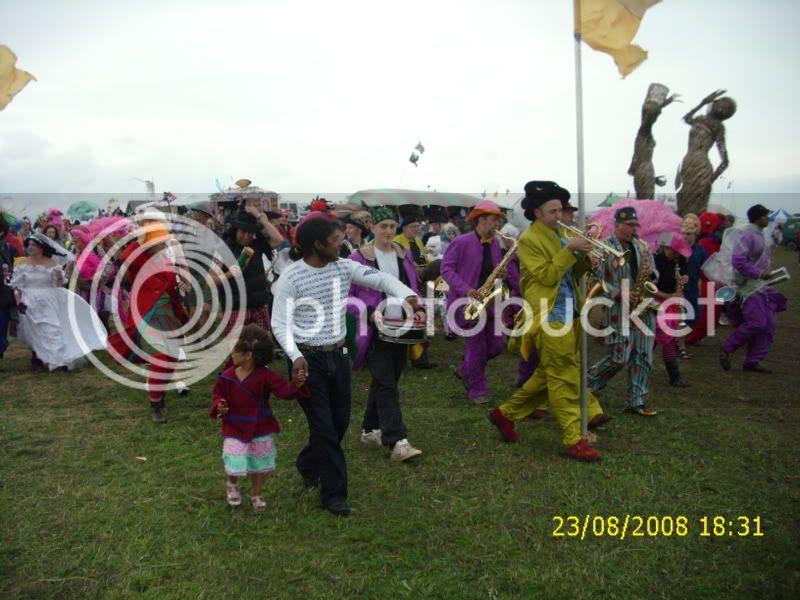 we love a parade!