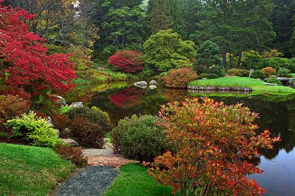 Maine Flower \u0026 Landscape Gardens  Botanical Gardens in Maine
