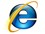 Logotipo do Internet Explorer