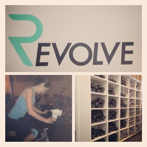 Community cycling @revolvedc