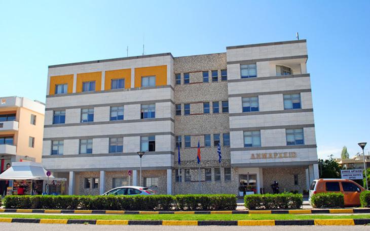 Άρτα: Πρόσληψη ασκούμενου δικηγόρου στο Δήμο Αρταίων