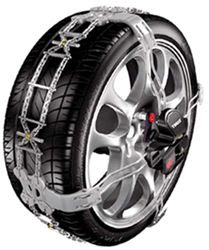 Snow Tire Chains Review Etrailer Com