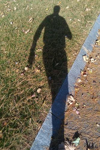running shadow 3