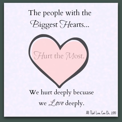 Quotes About Deeply Hurt 62 Quotes