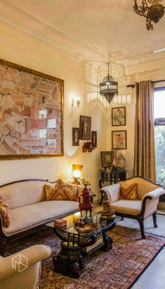 40 Ethnic Decoration Ideas To Stay Traditional - Bored Art