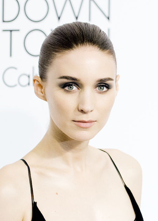LE FASHION BLOG ROONEY MARA CALVIN KLEIN SS 2014 POST SHOW AFTER PARTY BLACK DRESS 1 photo LEFASHIONBLOGROONEYMARACALVINKLEINSS2014POSTSHOWAFTERPARTYBLACKDRESS1.png