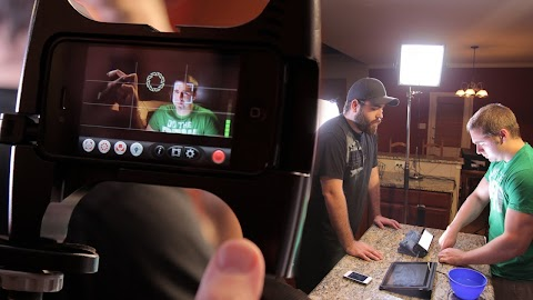 How To Film A Movie On An Iphone
