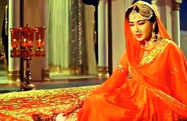 NFAI ने मीना कुमारी की 'पाकीजा' के दुर्लभ 18 मिनट के फुटेज किए हासिल