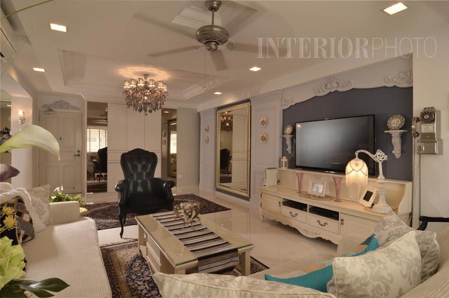 Pasir Ris EA interior design ‹ InteriorPhoto | Professional