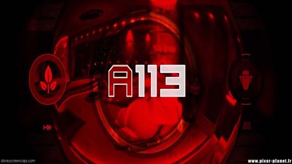 Perierga.gr - Η μυστική επιγραφή Α113 που κρύβεται στα κινούμενα σχέδια!