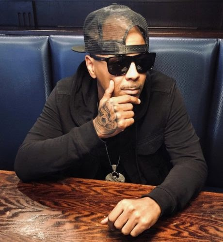 Q&A Interview With Strange Music's Very Own Joey Cool