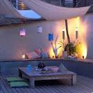 Stunning Outdoor Entertainment Area Design Ideas - Home Design and ...