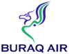 Buraq Air logo
