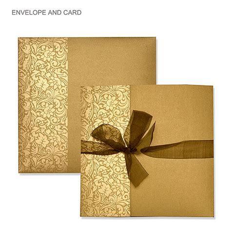 W 4363   Hindu Wedding Cards   Order Now