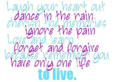 Dance In The Rain Quotes Quotations Sayings 2019