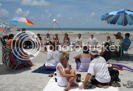 Prism Lido Beach