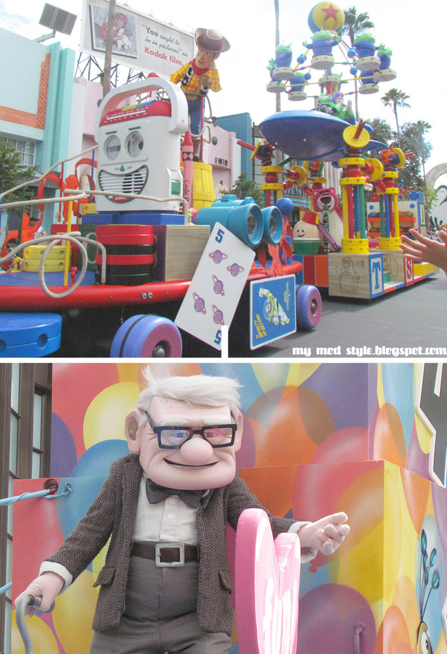 Disney Hollywood Studios 11