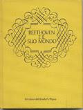 Beethoven e il suo mondo