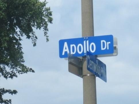 Apollo Drive