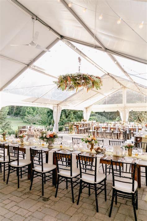 tyler arboretum wedding   prettiest pampas grass