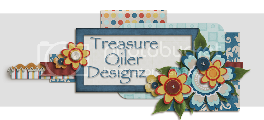 Treasure Oiler Designz