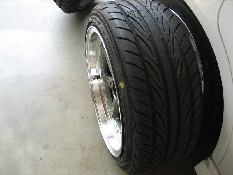 Sportmax X8 And Tires New Unofficial Honda Fit Forums