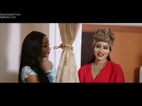 Kiss Din da akema Rahama sadau a india film din da tafito Yajawo cece kuce
