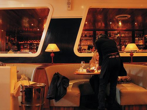 Lure Bar, Soho