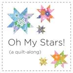 Stars quilt-along
