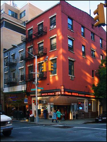 new york city (october 2007)