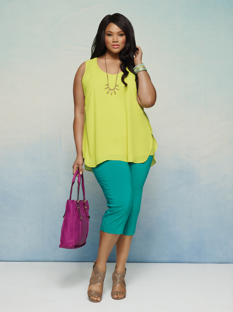 Plus Size Clothes For Apple Shaped Body - Clothes News