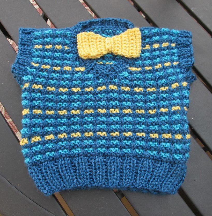 List cheap crochet template pattern easy free vest baby black measurement