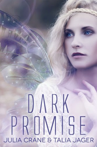 Dark Promise (Between Worlds) by Julia Crane