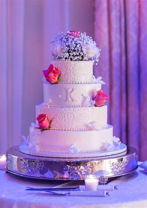 Wedding Cakes   David's Custom Cakes