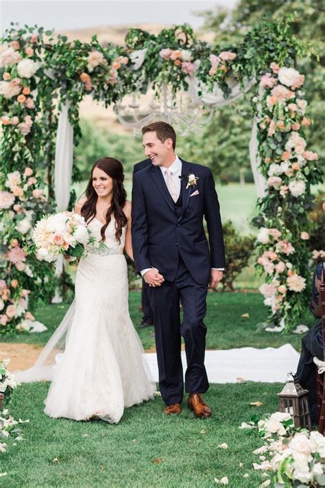 This California Wedding Is Pinterest Wedding Goals