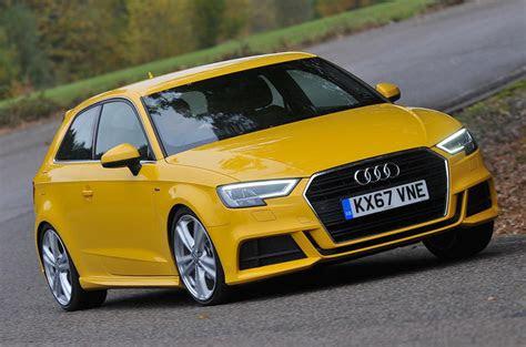 2020 Audi A3 Black Edition Review