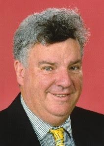 Thượng nghị sĩ Ron Boswell