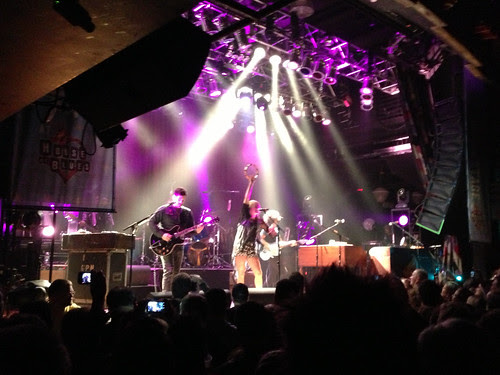 Grace Potter & the Nocturnals (12/5/12)