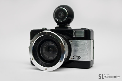 Lomography Fisheye 2.0