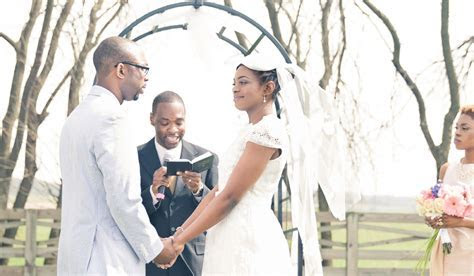 Questions to Ask Wedding Officiants   WeddingWire