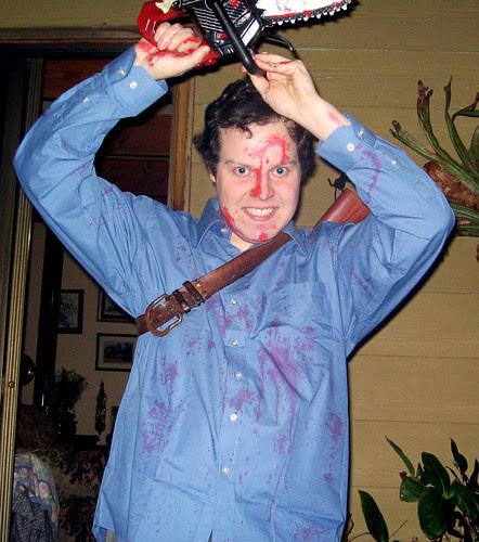 evil villain image courtesy: Tarale on flickr.com