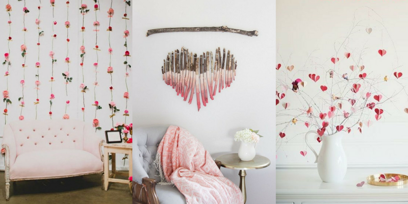 Get Inspired For Valentines Day Home Decor Ideas wallpaper