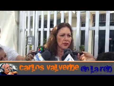 Carlos Valverde en la red: Programa del día martes 19-11-2019