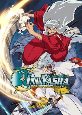 InuYasha: The Movie 3