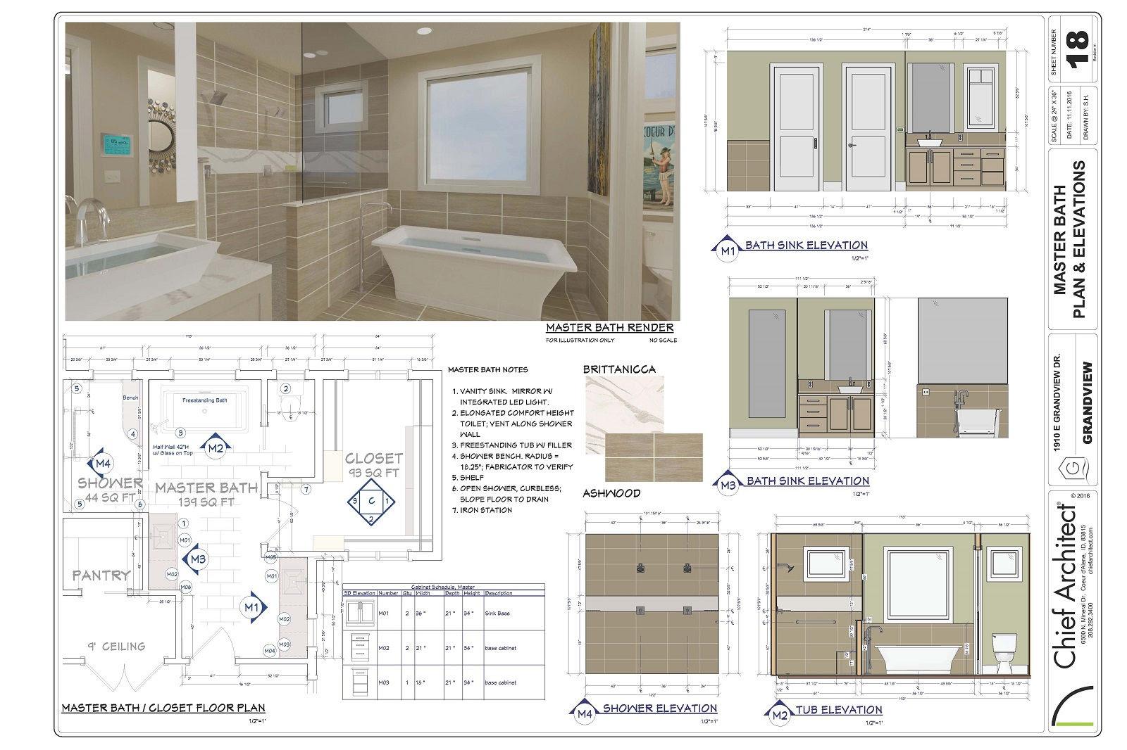 Chief Architect Home Design Minimalist Home Design