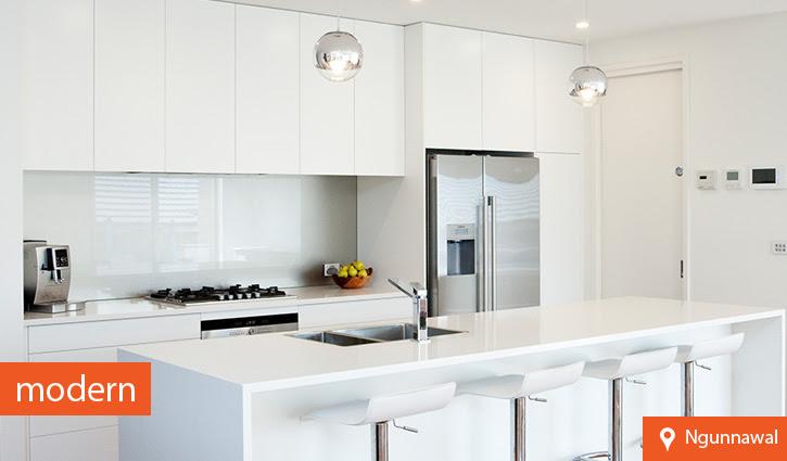 Kitchens Canberra - Kitchen Renovations Company & Joinery ...