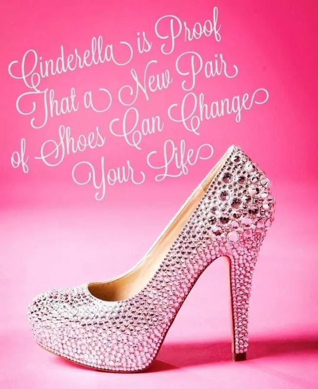Shoe Quotes Shoe Sayings Shoe Picture Quotes Page 2