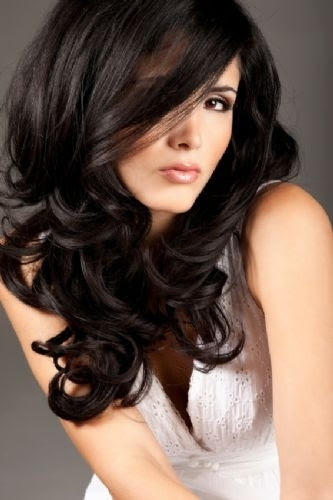 Fall 2010 Hair Color Trends.